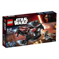 LEGO Star Wars 75145 - Stíhačka Eclipse (Eclipse Fighter)